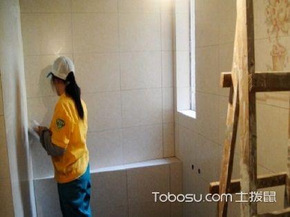 了解瓷砖铺贴验收标准,打造最具品质的装修
