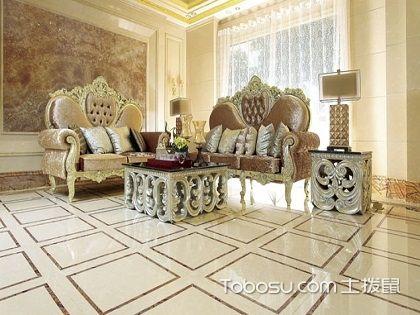 大理石瓷砖铺贴效果图,教你打造品质家居生活