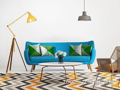 现代简约家具颜色如何选?三种常见色调搭配