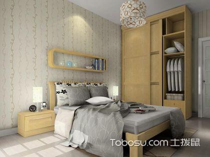 卧室工艺饰品布置,为好眠添砖加瓦