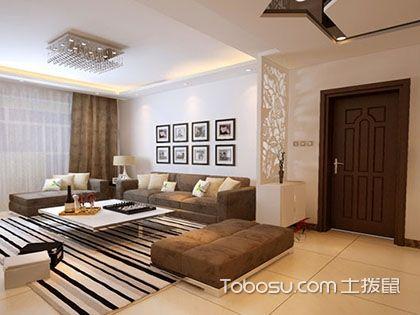 现代简约家具设计说明,教你打造时尚简洁家居