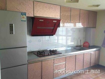 厨房卫生间布局风水,这样布置效果更好