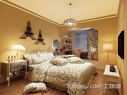 """小户型两室一厅装修,4个技巧教你装出""""大豪宅"""""""