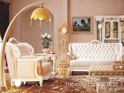 欧式家具图片大全,你家这样搭配才更完美!