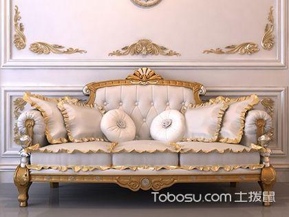 欧式家具风格分类,只为心中的完美家园