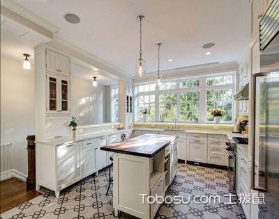 厨房吊顶风格设计,这5类颜值最高