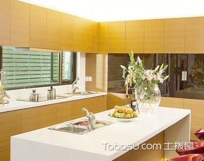 厨房空间小不必愁,三点教你怎样空间扩容!