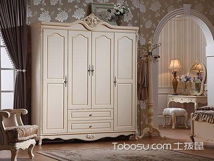 欧式家具好吗?两大特色告诉你最后的答案