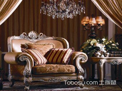 欧式家具图片欣赏,享受家居中的贵族气息!
