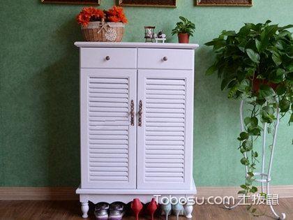 欧式鞋柜图片欣赏,五种品牌鞋柜特点各异