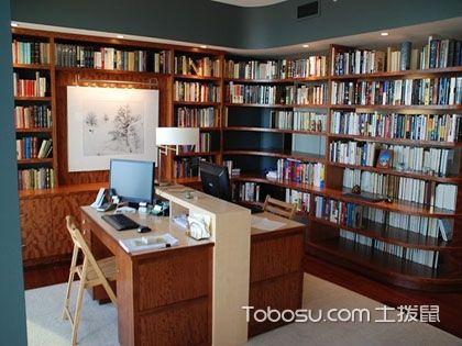书架尺寸的选择都有哪些?精打细算的你还不来看看
