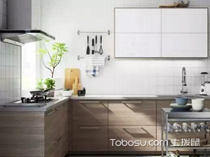 厨房整体橱柜装修效果图鉴赏,原来厨房可以这么美!