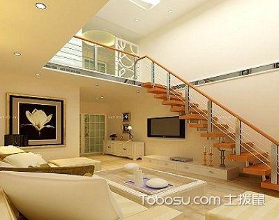复式loft装修楼梯这么简单,你竟然还不知道?