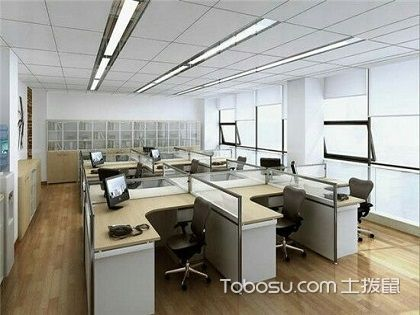 办公室风水布置,看看哪些地方会影响你事业