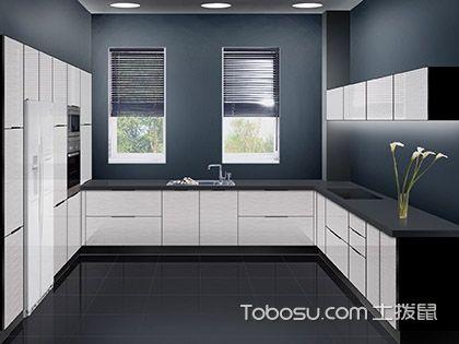 橱柜门什么材质好?烤漆、实木、吸塑板选哪个?