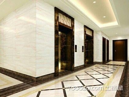 瓷磚鋪貼施工圖,手把手教你貼出完美居室地面!