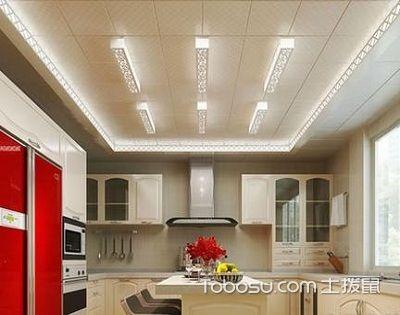 铝扣板可为你的房顶增添异彩,是不容错过的吊顶好料!