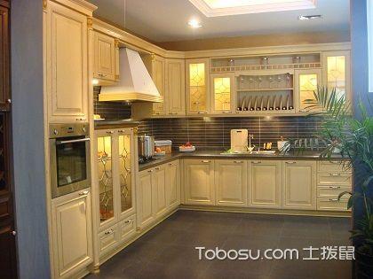 厨房橱柜多少钱一米?教你合理选购橱柜
