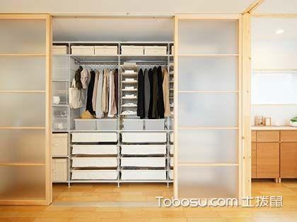 衣柜安装要求,你不能不懂的细节