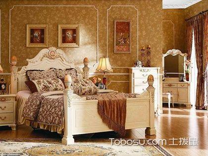 欧式风格家具摆放学问,让欧式浪漫大放异彩