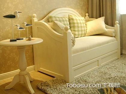 110平米装修设计图,体验韩式清新淡雅居室