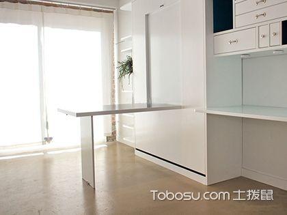 家庭用可折叠餐桌,小户型的法宝