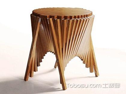 """折叠餐桌图片大全,一种""""说走就走""""的创意设计图片"""