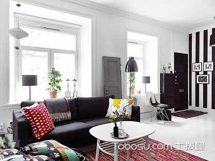 室内空间分隔方式大盘点,看看你家适合哪种?