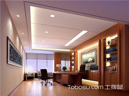 小型办公室风水结构,让事业步步高升