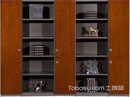 选购办公室文件柜,营造整洁稳重的办公氛围