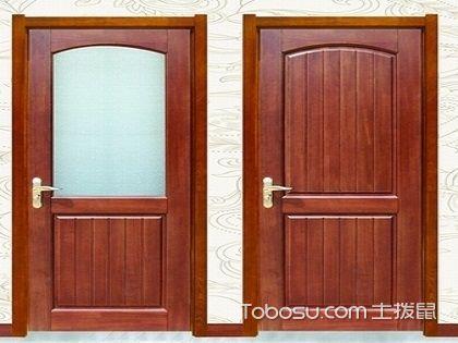 免漆实木复合门,用了都说好!
