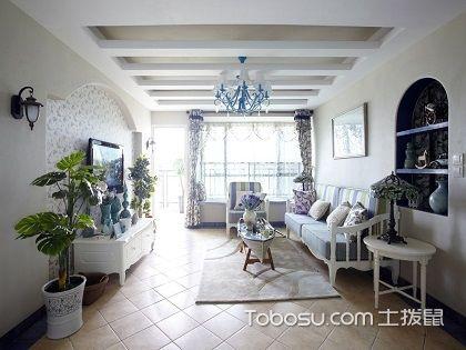 地面瓷砖铺贴效果图,不同风格为你打造个性的家