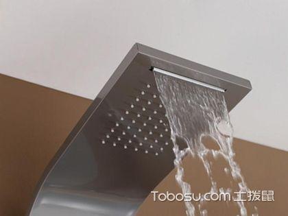 淋浴屏好还是花洒好?选择你喜欢的洗浴方式
