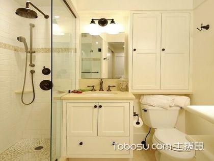 卫生间地漏安装效果图,兼具美观与实用的设计!