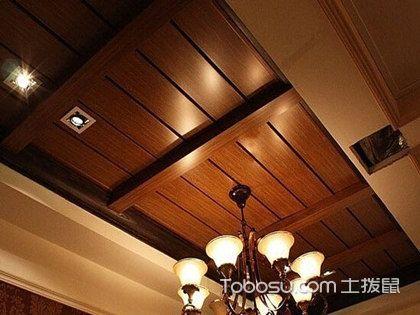厨房铝扣板吊顶高度是多少,质量验收标准有哪些?