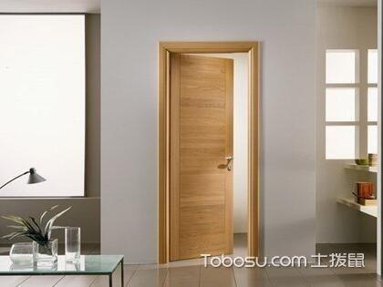 复合门和实木门对比,贵的一定好吗?