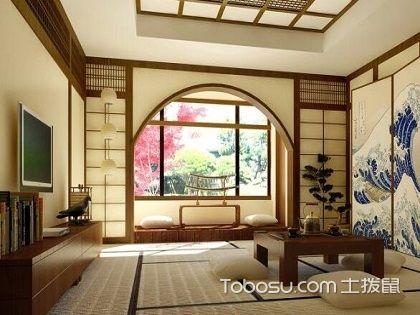日式风格家居装修,这些你要懂