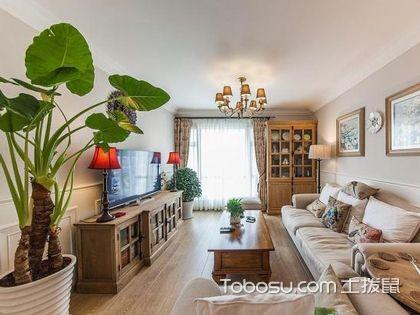 植物花卉布置客厅指南,助您拥有格调家居