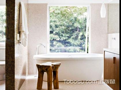 浴缸图片大全,多种风格随意搭配你的家!