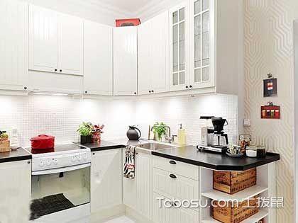 厨房空间设计原则,你能说出几点?