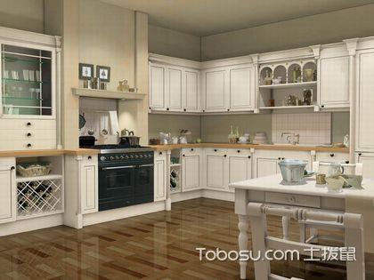 厨房空间利用率怎么提高?学会这7招你就知道了