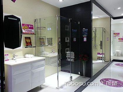 淋浴屏品牌大合集,智能化的生活享受