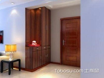 """三门更衣柜,超实用的""""大容量""""生活家具"""