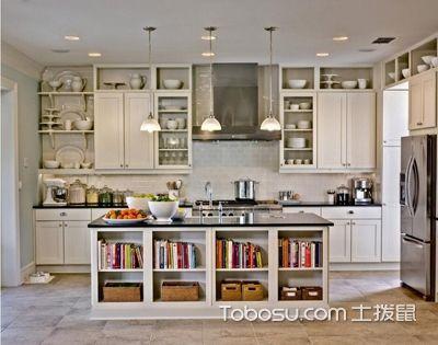 装修厨房时应注意,5大工程谨慎处理