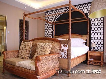 老人房配饰设计,5大技巧为老人打造舒适家居空间