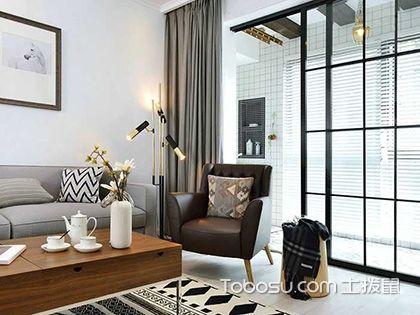 125平方三室两厅装修,整个屋子都装满格调!