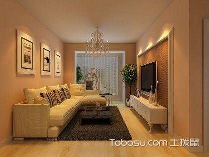 三室二厅装修效果图,你一定会爱上这样的家