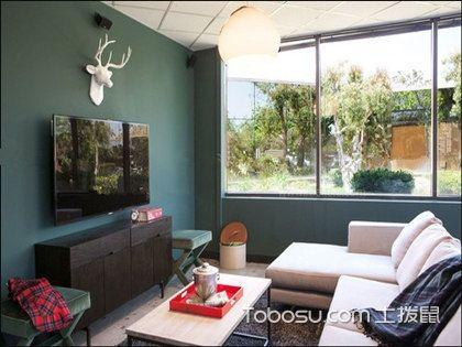 欧式电视背景墙造型图片欣赏,让你领略它的造型美