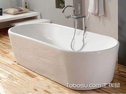 亚克力浴缸值得买吗?这些特点给你答案