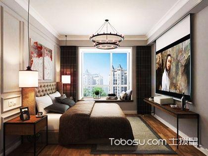 三室两厅两卫样板间欣赏,新房装成这样美得不像话!